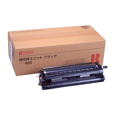 【国内純正】RICOH IPSIO SP感光体ユニットブラック/タイプ400 509447