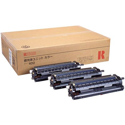 【国内純正】RICOH IPSIO SP感光体ユニットカラー/タイプ400 509446
