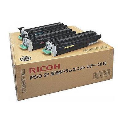【国内純正】RICOH IPSIO SP感光体ユニットカラー/タイプC810 515264