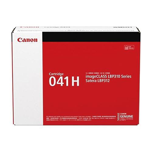 【国内純正】Canon トナーカートリッジ 041H CRG-041H