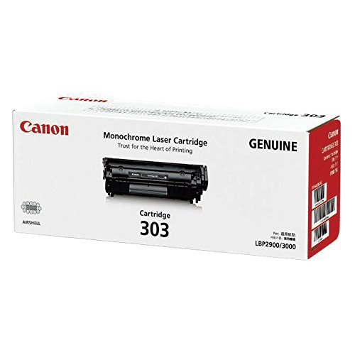【国内純正】Canon トナーカートリッジ 303 CRG-303