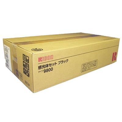 【国内純正】RICOH 感光体ユニットブラック/タイプ9800 509502