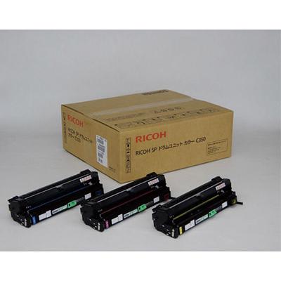 【国内純正】RICOH SP ドラムユニットカラー C350 512583